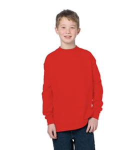 Picture of Youth Long Sleeve T-Shirt