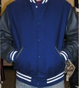 Picture of Columbus North Boy's Letter Jacket