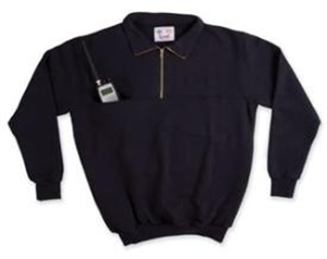 Picture of CFD 1/4 Zip Job Shirt