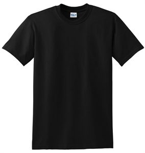 Picture of Basic Short Sleeve T-Shirt