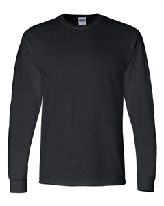 Picture of  Basic Long Sleeve T-Shirt