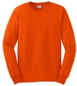 Picture of East Baseball Booster Long Sleeve T-Shirt