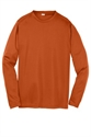 Picture of East Baseball Booster Performance Long Sleeve T-Shirt
