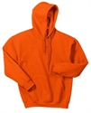 Picture of East Baseball Booster Hooded Sweatshirt